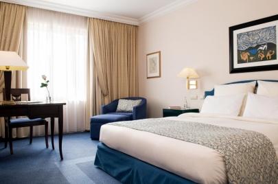 Classic Room M+¬ridien