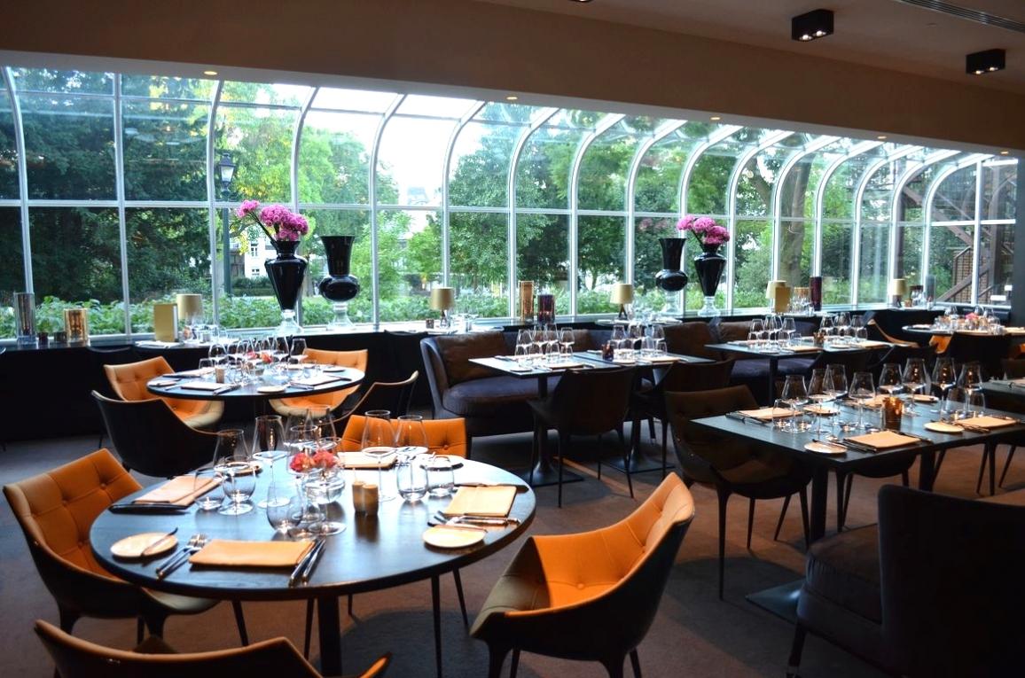 The restaurant un nouveau concept restaurant bruxelles - Restaurant cuisine belge bruxelles ...