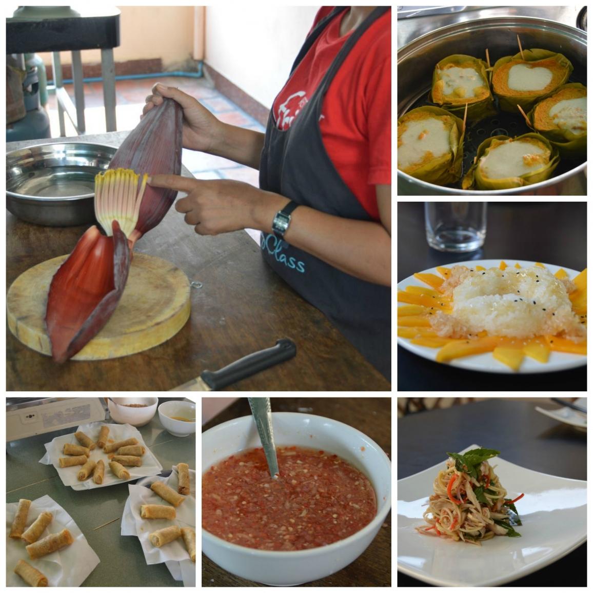 Cours de cuisine khm re phnom penh for Professeur de cuisine