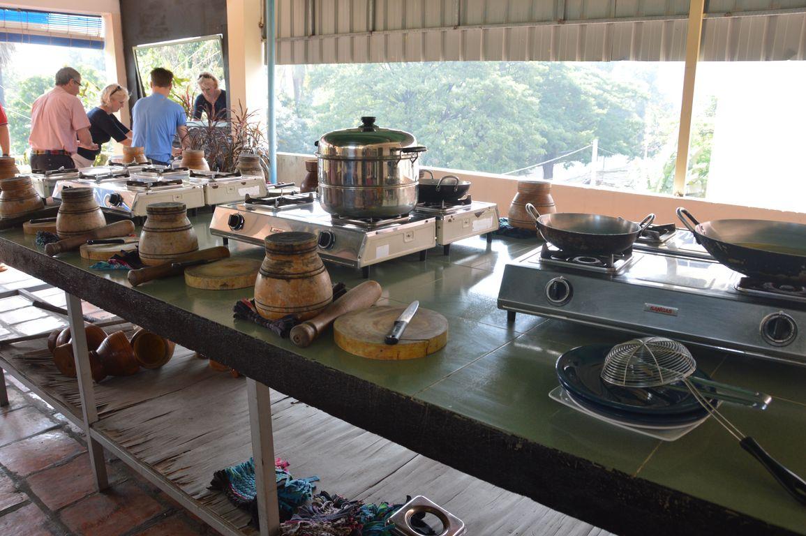 Cours de cuisine khm re phnom penh - Donner des cours de cuisine ...