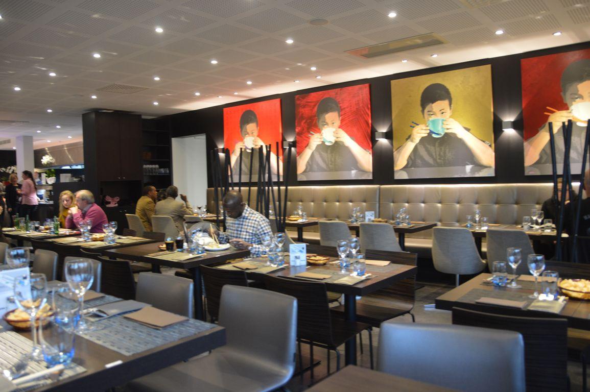 Restaurant Asiatique Waterloo