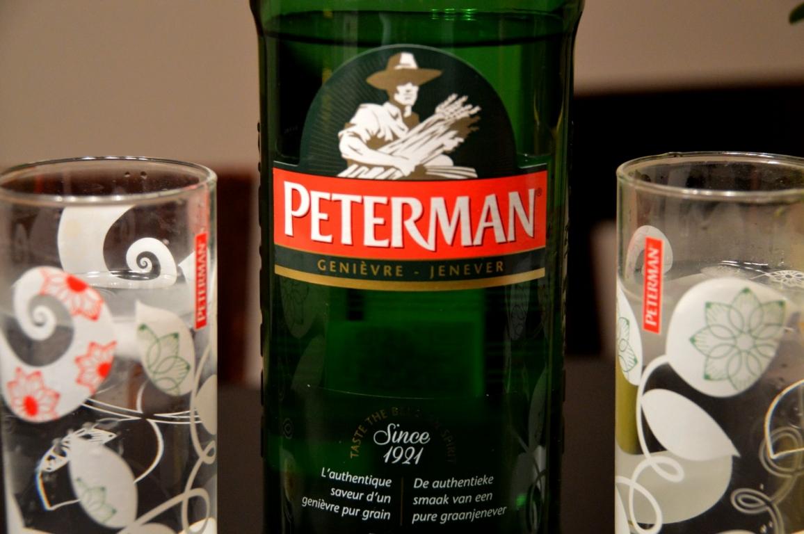 Les Cocktails De L été Le Peterman Tonic