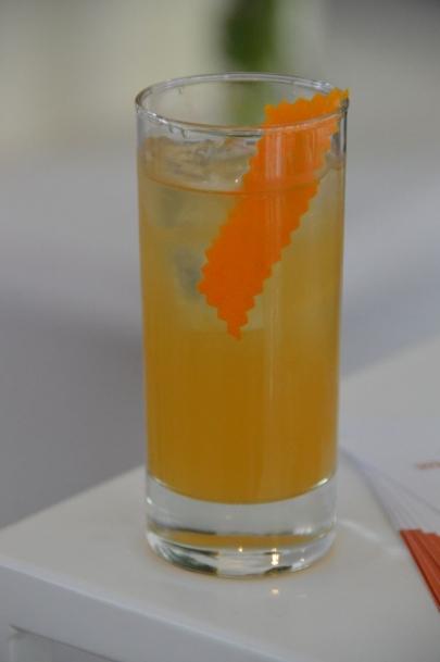 Les cocktails de l 39 t 2 cocktails au whisky the singleton for Cocktail whisky miel