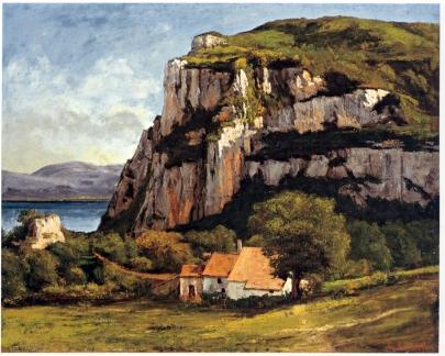 Copie de Gustave_Courbet_Environs_d_Ornans
