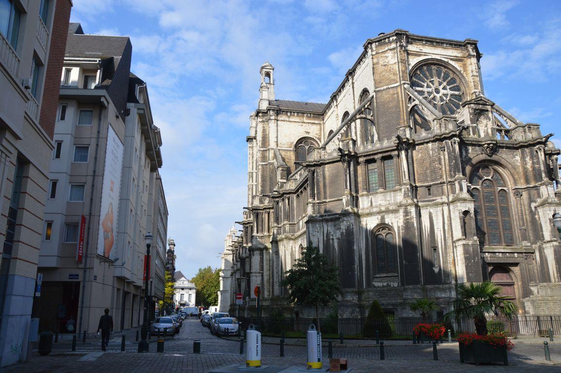 Ibis Hotel Bruxelles
