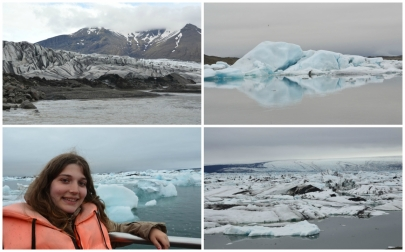 icebergsislande