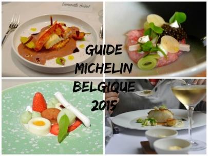guide michelin belgique 2015