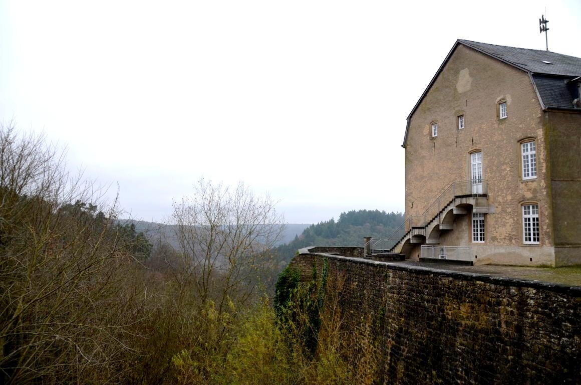 Roadtrip Au Luxembourg   La Vall U00e9e Des 7 Ch U00e2teaux