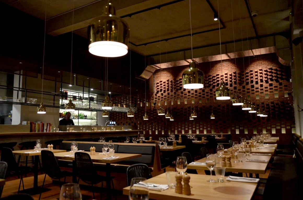 Restaurant Ouvert  Decembre Bruxelles