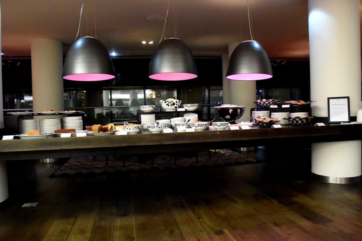 Une nuit au g v royal mile boutique hotel 5 toiles for Cucina g v hotel