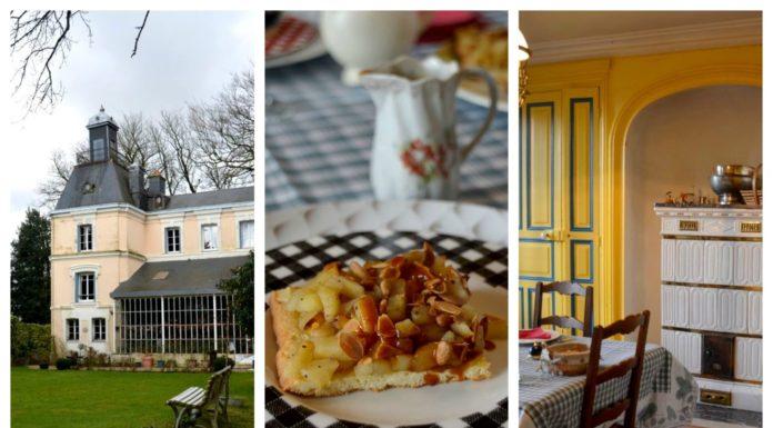 cours de cuisine au go t d 39 emma blog belge voyage gastronomie. Black Bedroom Furniture Sets. Home Design Ideas