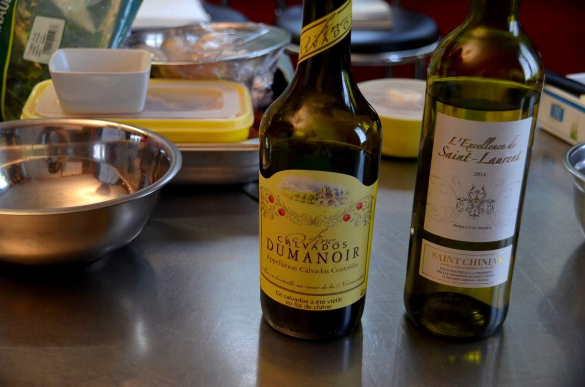 cours de cuisine le havre 28 images coup de coeur un cours de cuisine impressionniste au