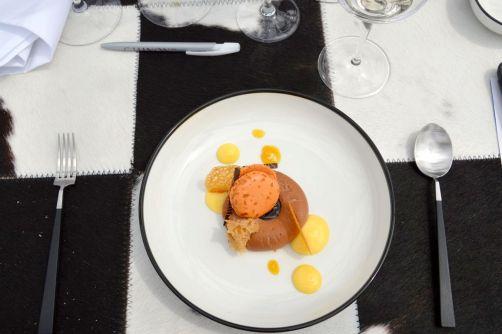 Dessert par Jean-Philippe Darcis