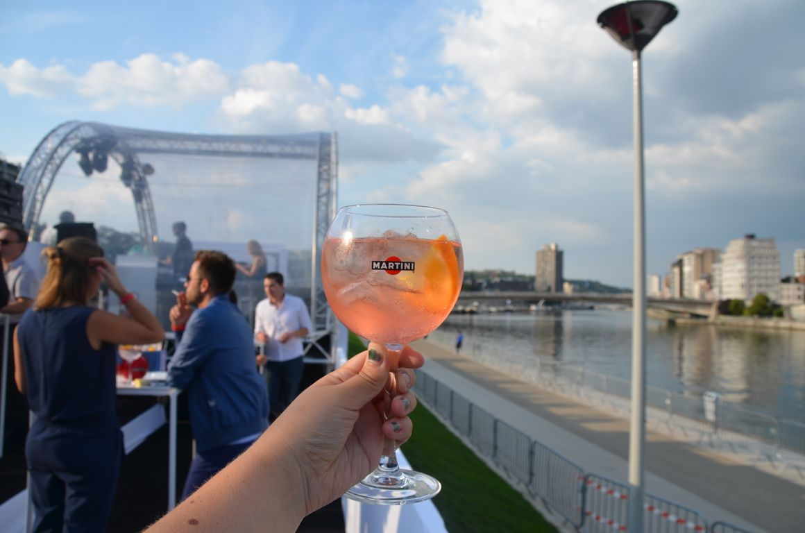 Beautiful La Terrazza Martini Pictures - Design Trends 2017 ...