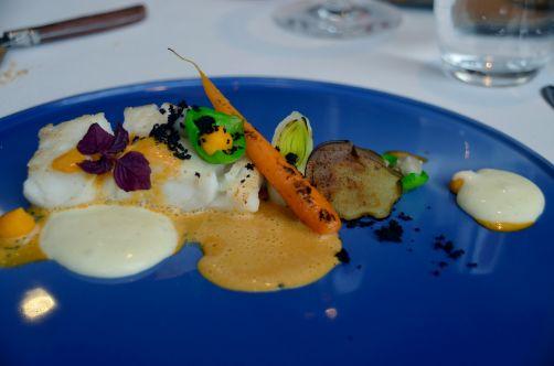 Le restaurant Alexandre participe notamment au Festival de la Gastronomie