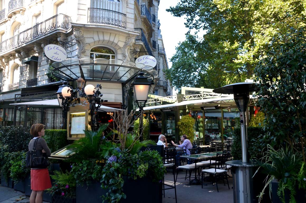Caf Ef Bf Bd Des Artistes Paris