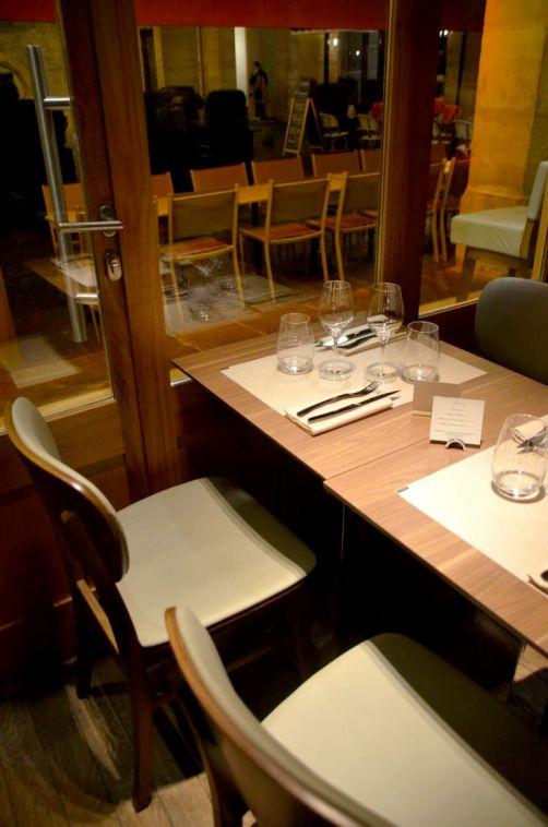 Les Fables De La Fontaine Restaurant Paris France