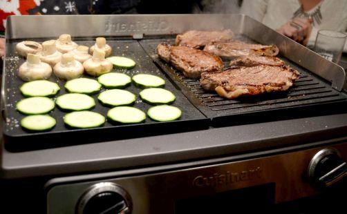 plancha cuisinart (9)