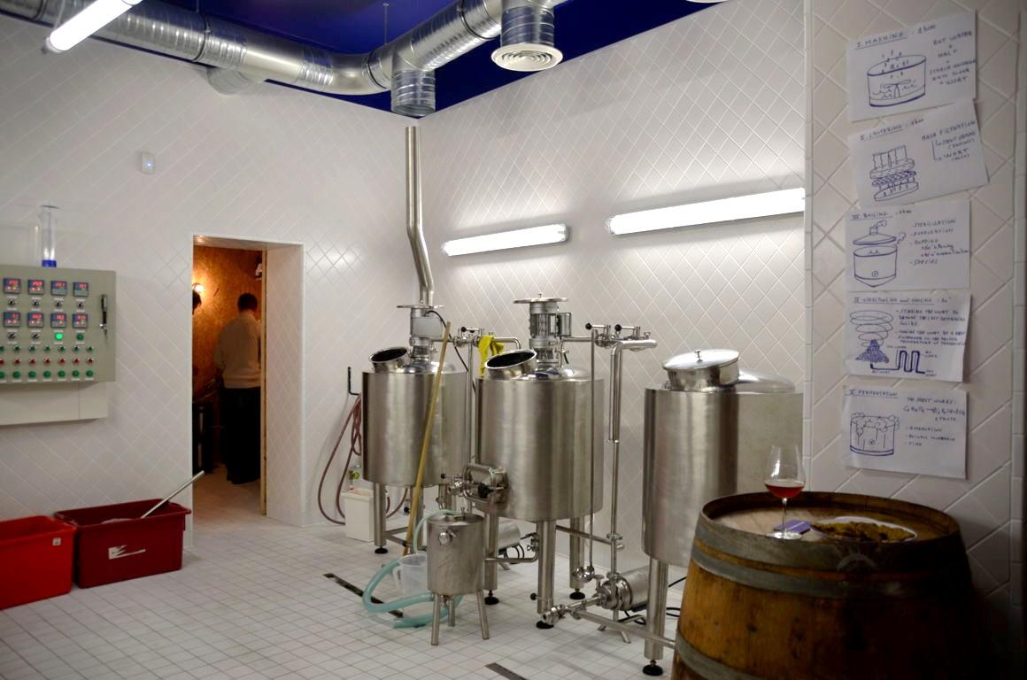 cr er sa propre bi re avec beerstorming bruxelles. Black Bedroom Furniture Sets. Home Design Ideas