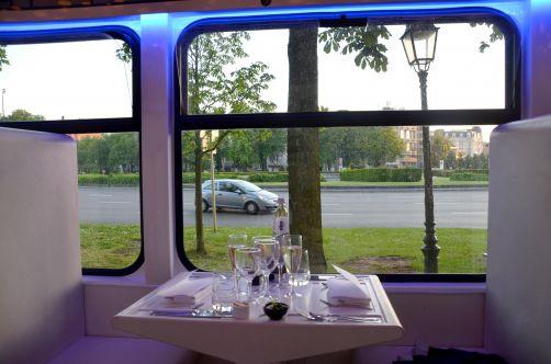 Restos 2 - Tram Experience