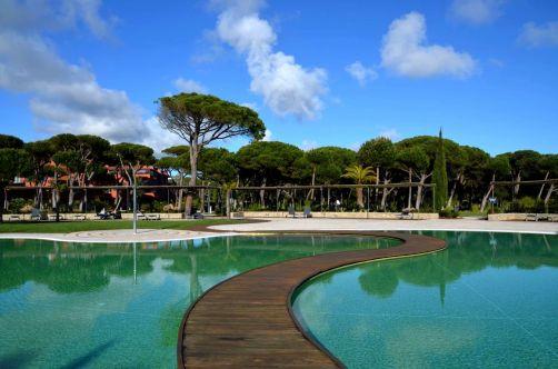 Mon QG de luxe pour quelques jours: le Sheraton Cascais Resort !