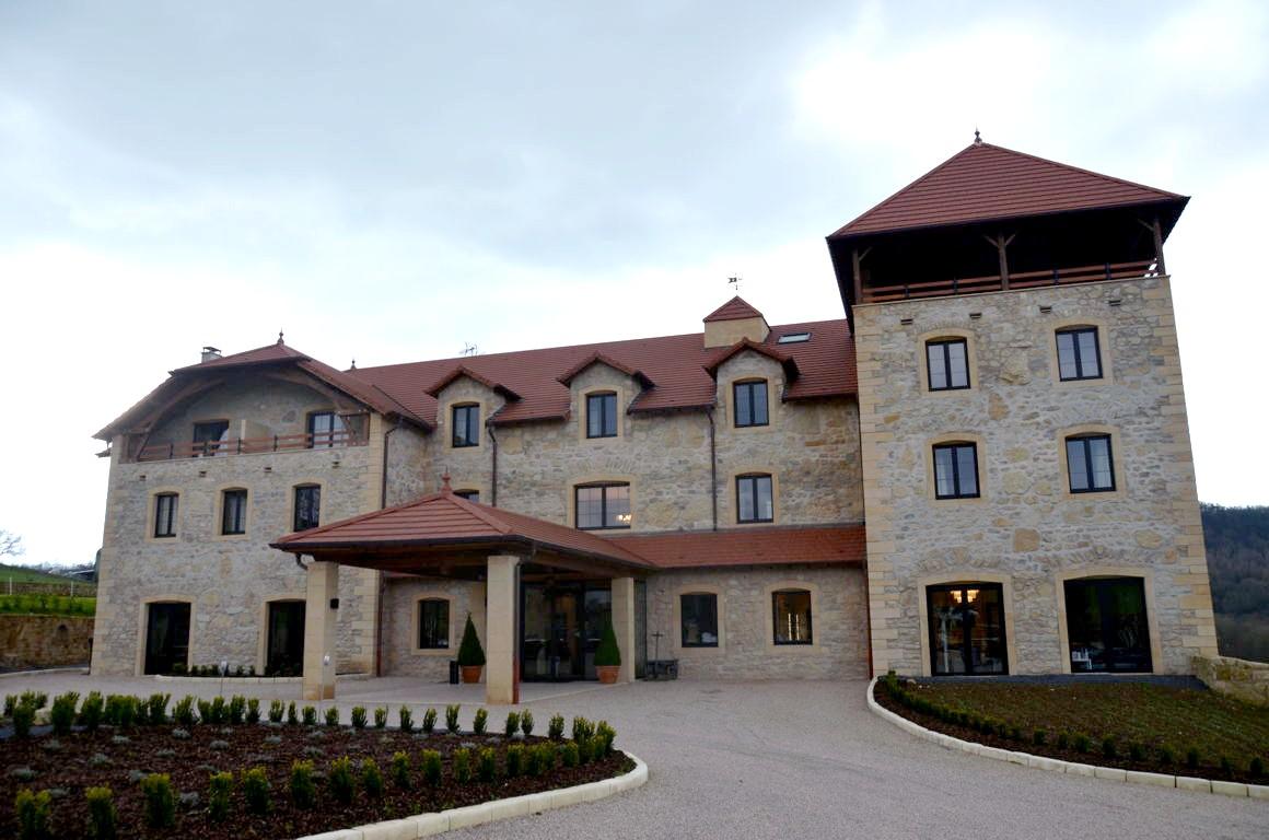 Nouvel Hotel Spa