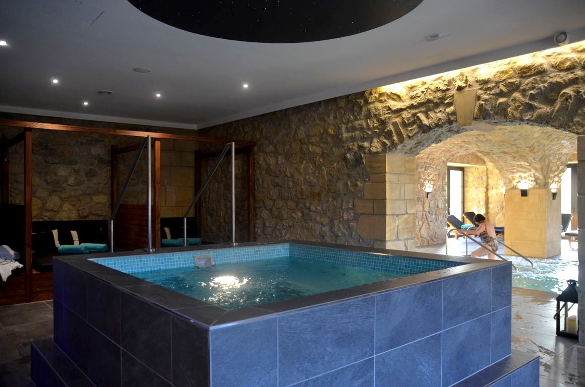 Hotel Spa Moselle