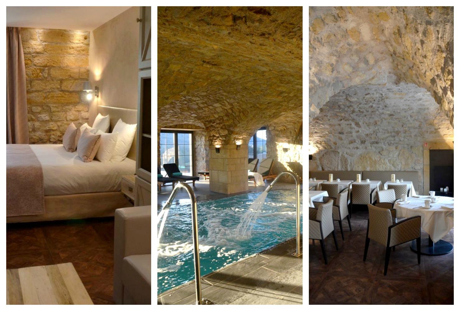 Le domaine de la klauss nouvel h tel et spa en moselle - Le nouvel hotel et spa ...