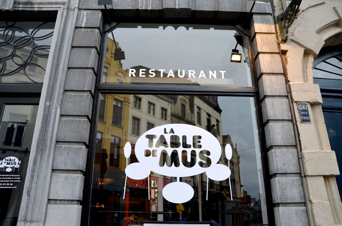 La Table De Mus Restaurant