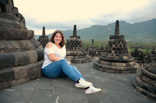 Mon dernier voyage en date: l'Indonésie !