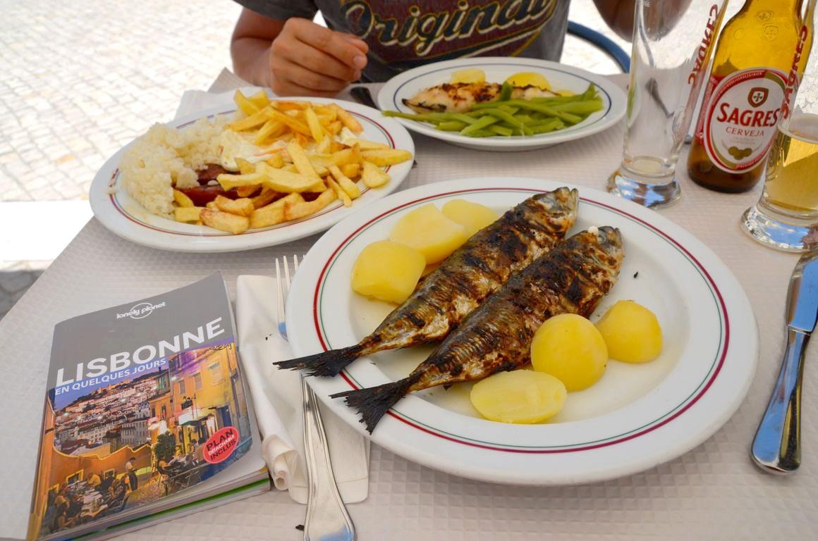 Belem Lisbonne Portugal 11