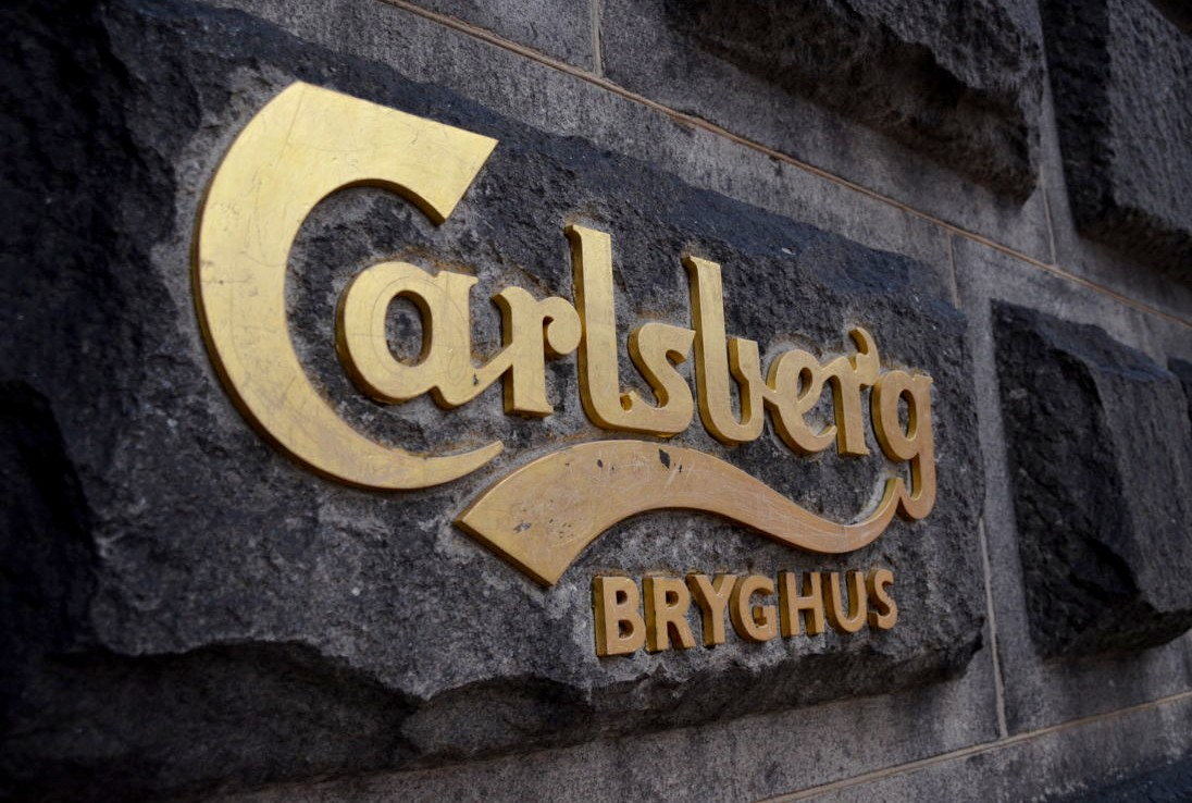 Visite De La Brasserie Carlsberg A Copenhague