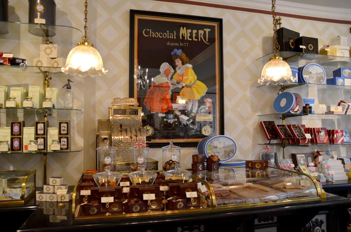 le salon de th m ert bruxelles et ses gaufres la vanille. Black Bedroom Furniture Sets. Home Design Ideas
