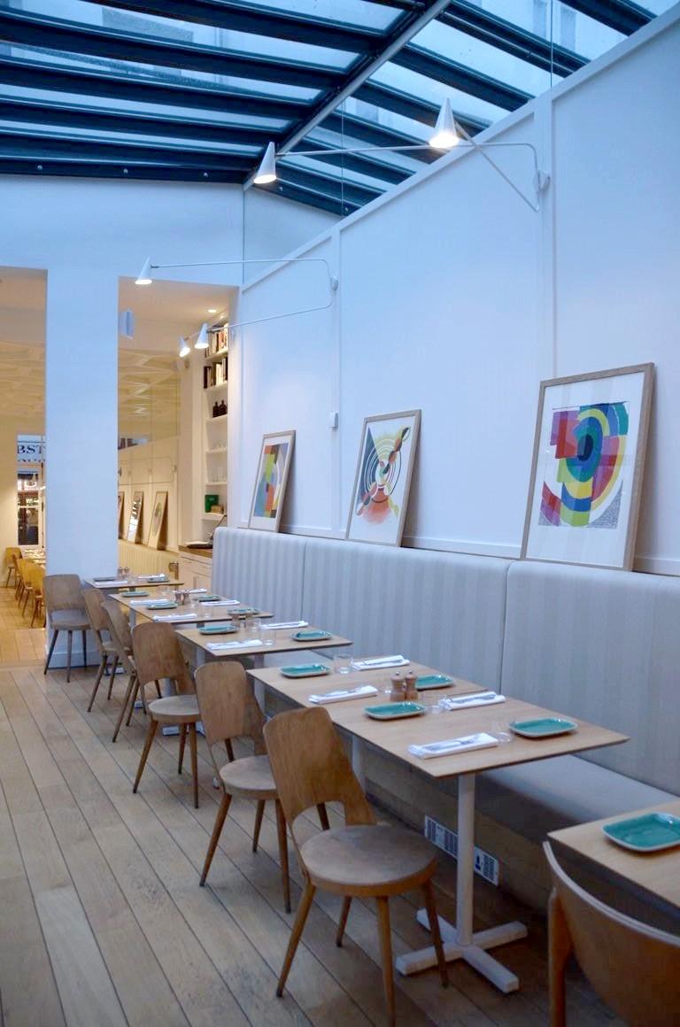 Le comptoir des galeries l 39 exception de la rue des bouchers for Comptoir du meuble bruxelles