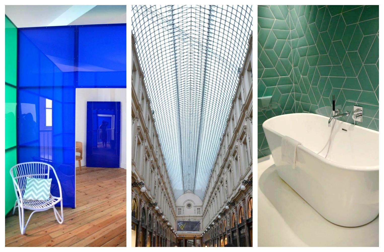 H tel des galeries h tel design dans le centre de bruxelles for Hotel design bruxelles