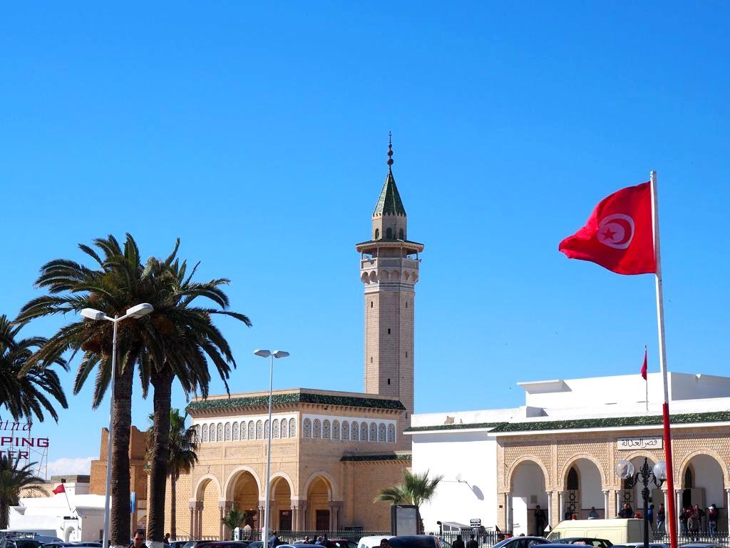 Tunisie visite de monastir et sousse for Piscine demontable tunisie