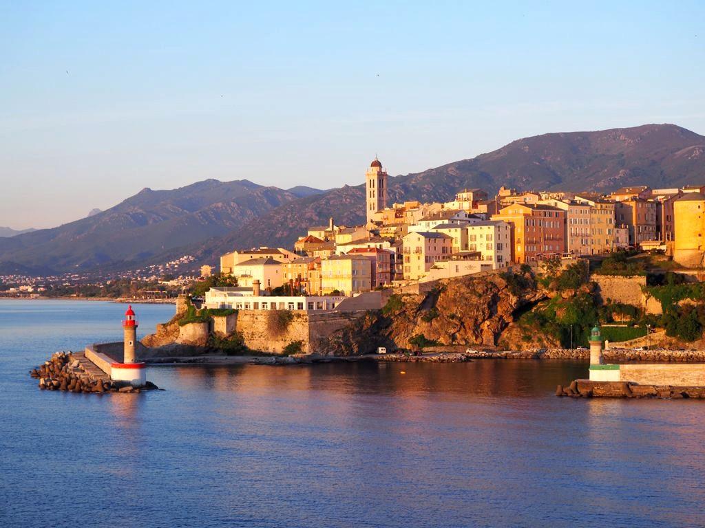 La travers e marseille bastia avec corsica linea - Office du tourisme bastia haute corse ...