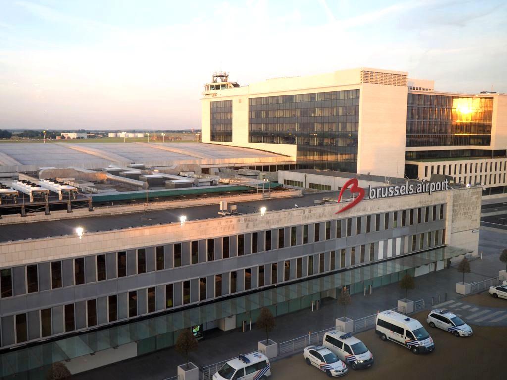 Hotel Proche Aeroport Zaventem