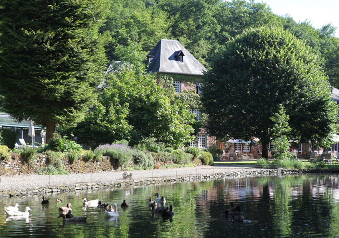 Un weekend en belgique les destinations pr f r es de 13 - Restaurant porte de versailles pas cher ...