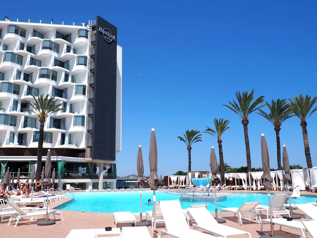 Hotel Ibiza Vieille Ville
