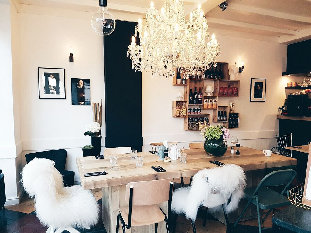 Les Restaurants Preferes A Bruxelles De 11 Blogueurs