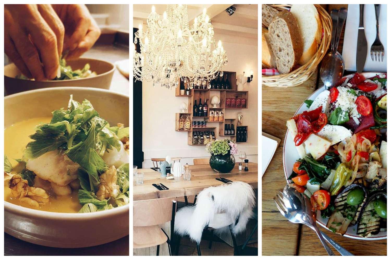 Idée Repas Pour Deux Amoureux les restaurants préférés à bruxelles de 11 blogueurs !