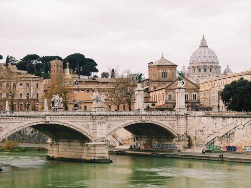 Visiter Rome En 4 Jours Mon Itinraire Parfait Pour Un Citytrip