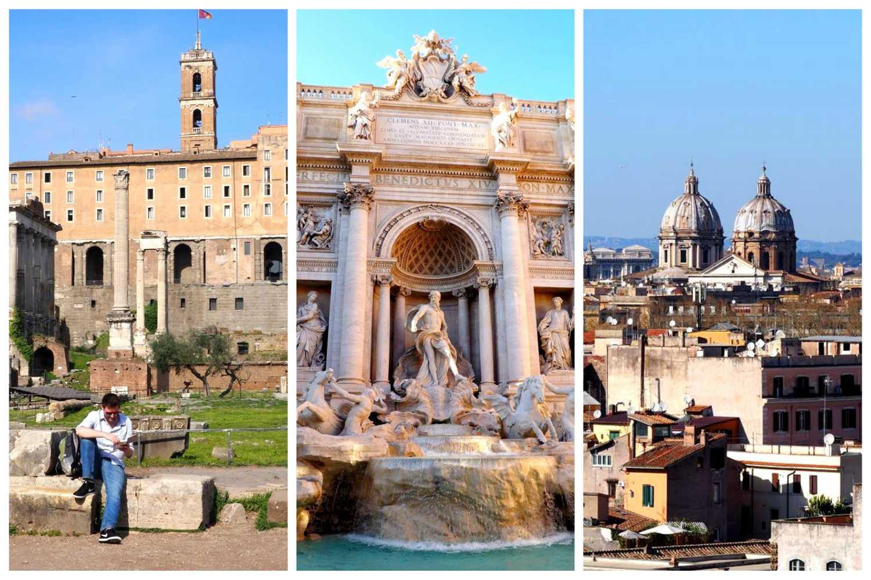 Visiter Rome En 4 Jours Mon Itineraire Parfait Pour Un Citytrip