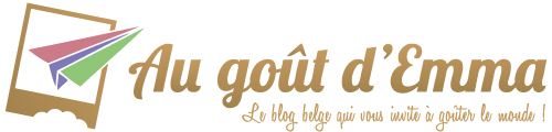 logo au gout d\'emma