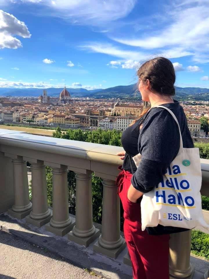 Mon Experience Avec Esl Cours De Langue Et De Cuisine A Florence