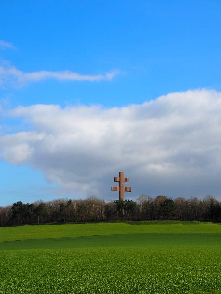 Visite De Colombey Les Deux Eglises Sur Les Traces De Charles De Gaulle
